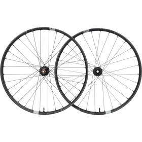 "Crankbrothers Synthesis Wheel Set 29"" 110x15mm/148x12mm Boost E-Bike TLR SRAM XD black"